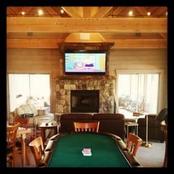 Photo Of Bitterroot River Lodge Hamilton Mt United States Entertainment Center