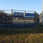 Tennis Plaza 22 Photos Tennis 4557 W Kennedy Blvd Westshore