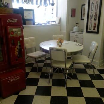 Zoe S Vintage Kitchen Atlantic Highlands Nj