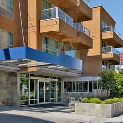 The Best 10 Hotels Near Sheraton Vancouver Airport Hotel In Richmond