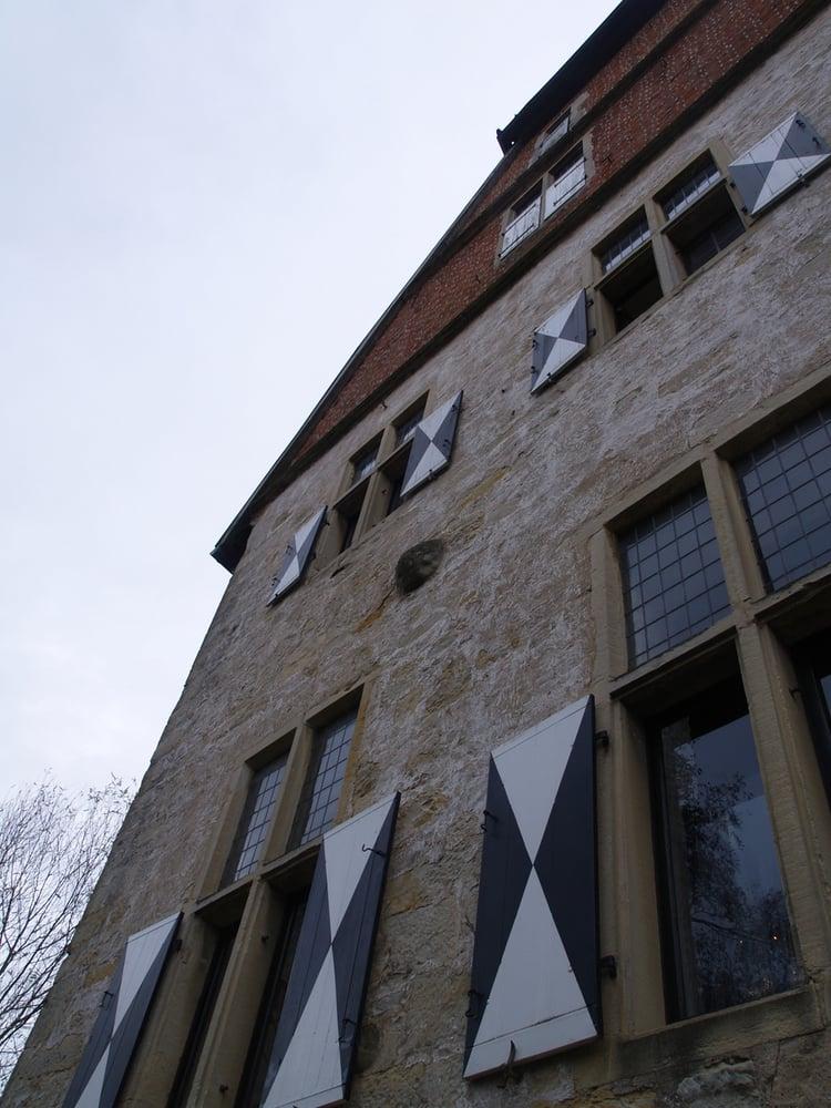 Kolvenburg, Kulturzentrum Kreis Coesfeld