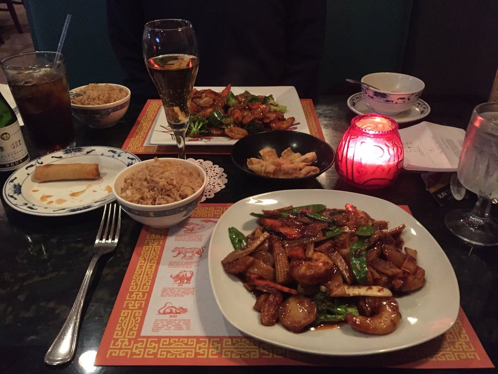 Chinese Food Buffet Louisville Ky