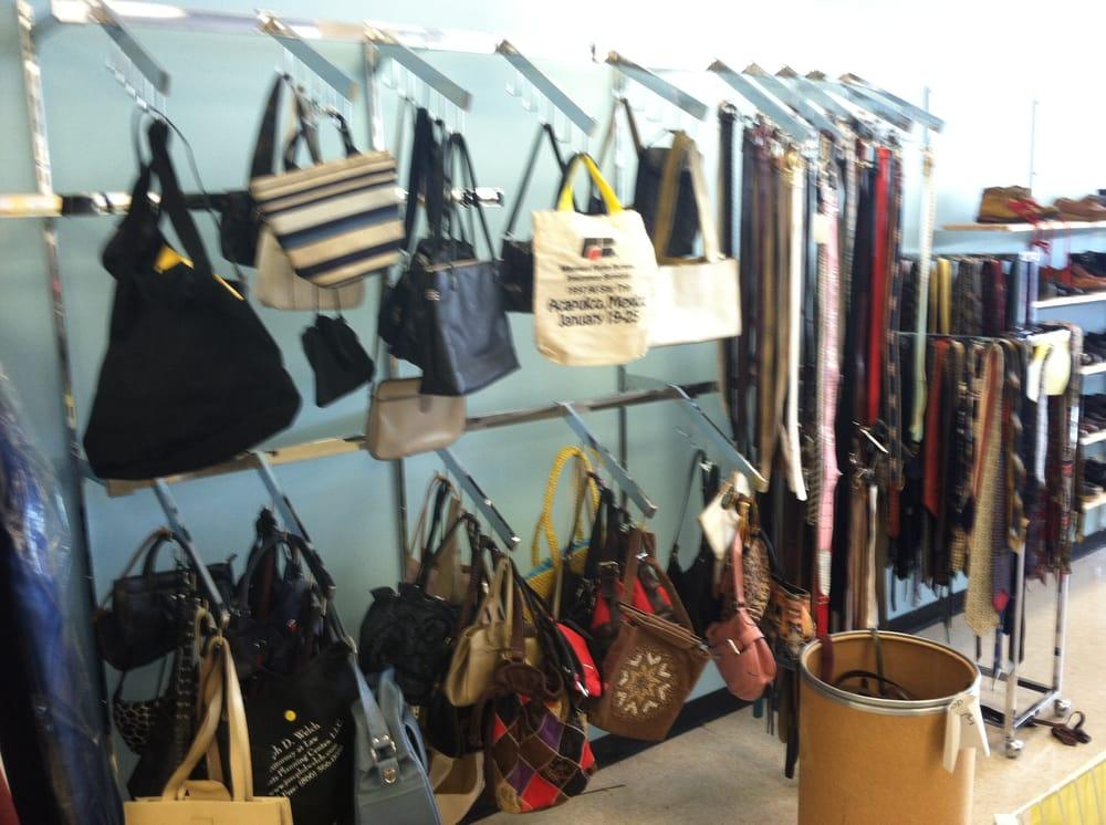 St Vincent De Paul Society of St Louis Thrift Store