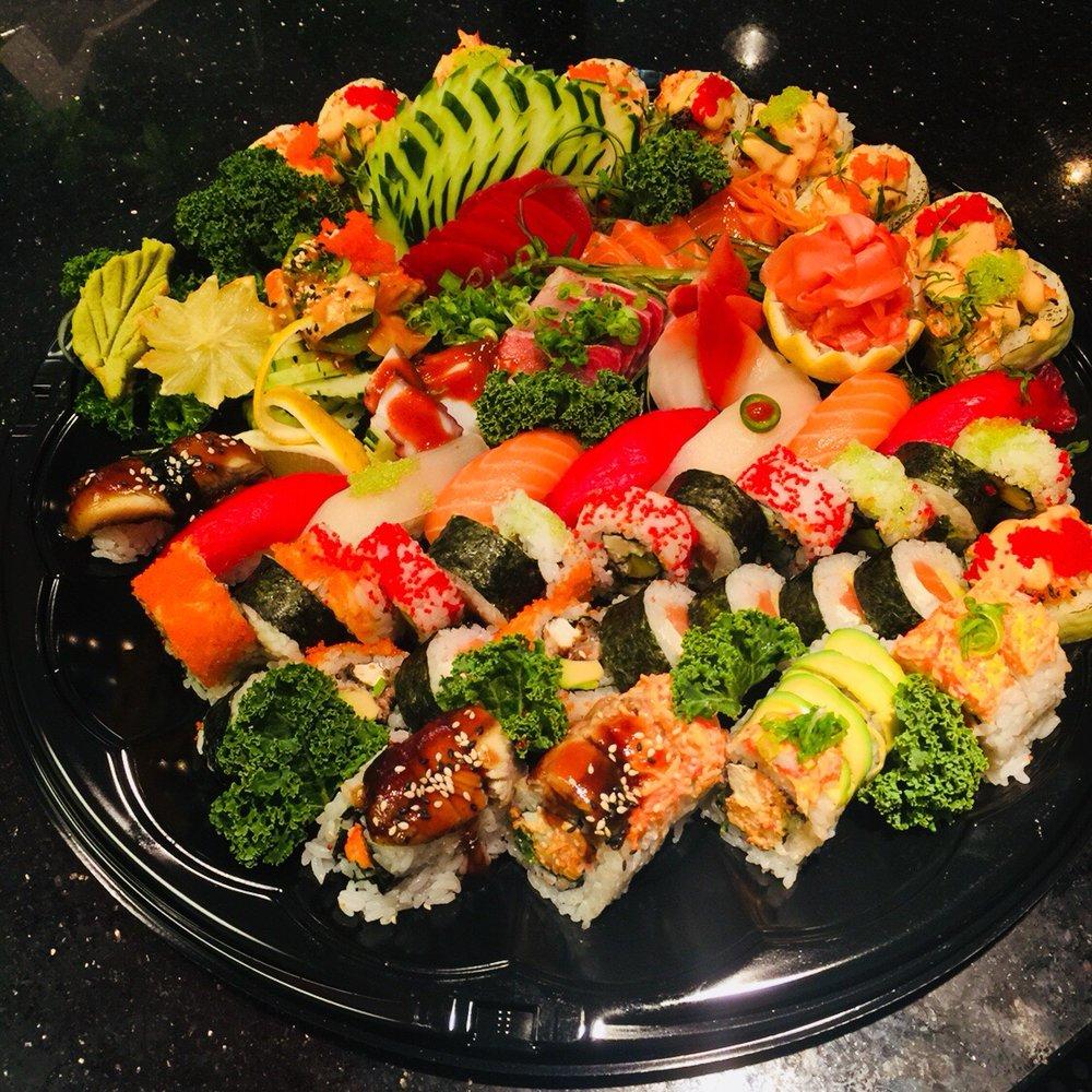 RiceUp Asian Kitchen: 16642 Saddle Club Rd, Weston, FL