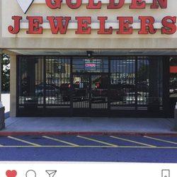 Golden jewlers gioiellerie 3205 deans bridge rd for Jewelry stores augusta ga