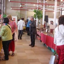 Salon du livre ancien et du vieux papier festivals for Salon du livre france