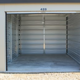 Photo Of Panther Self Storage   Cedar Falls, IA, United States. Clean Units