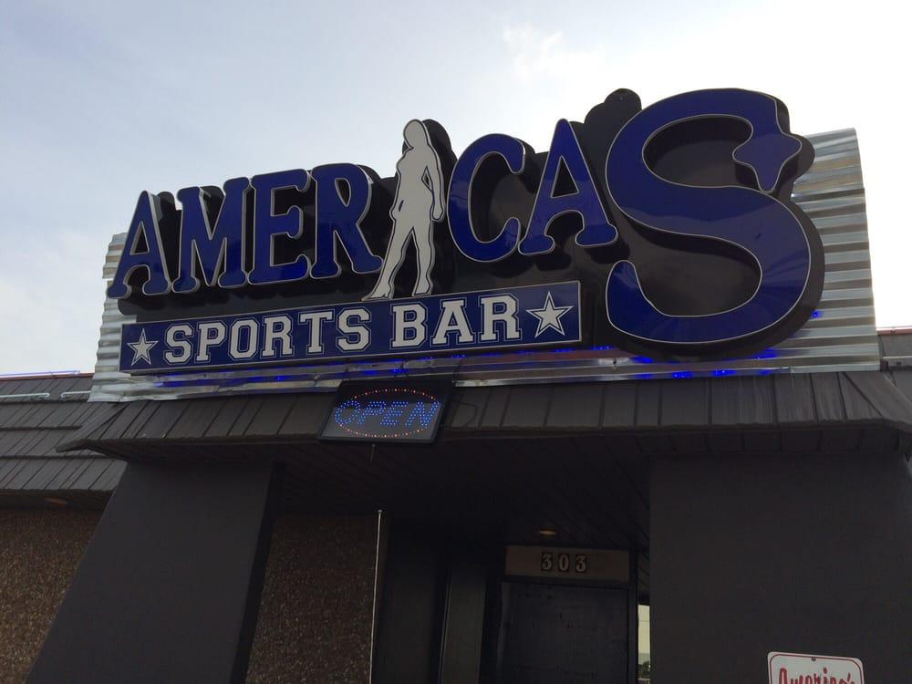 Americas Sports Bar