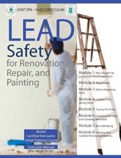 Lead-Based Paint Training Center of Oklahoma: 806 S Walnut St, Chelsea, OK
