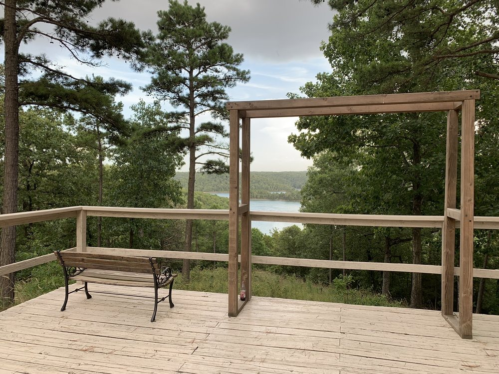 Beaver Lake Hideaway Campground: 8369 Campground Cir, Rogers, AR