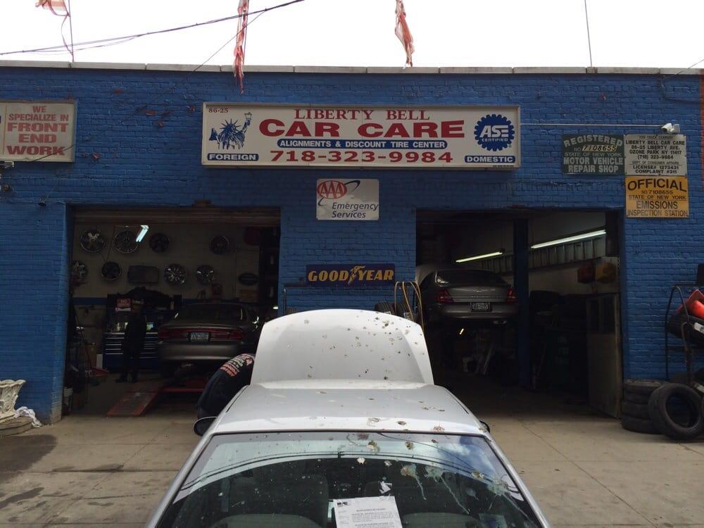 Liberty Bell Car Care - 21 Reviews - Auto Repair - 8625