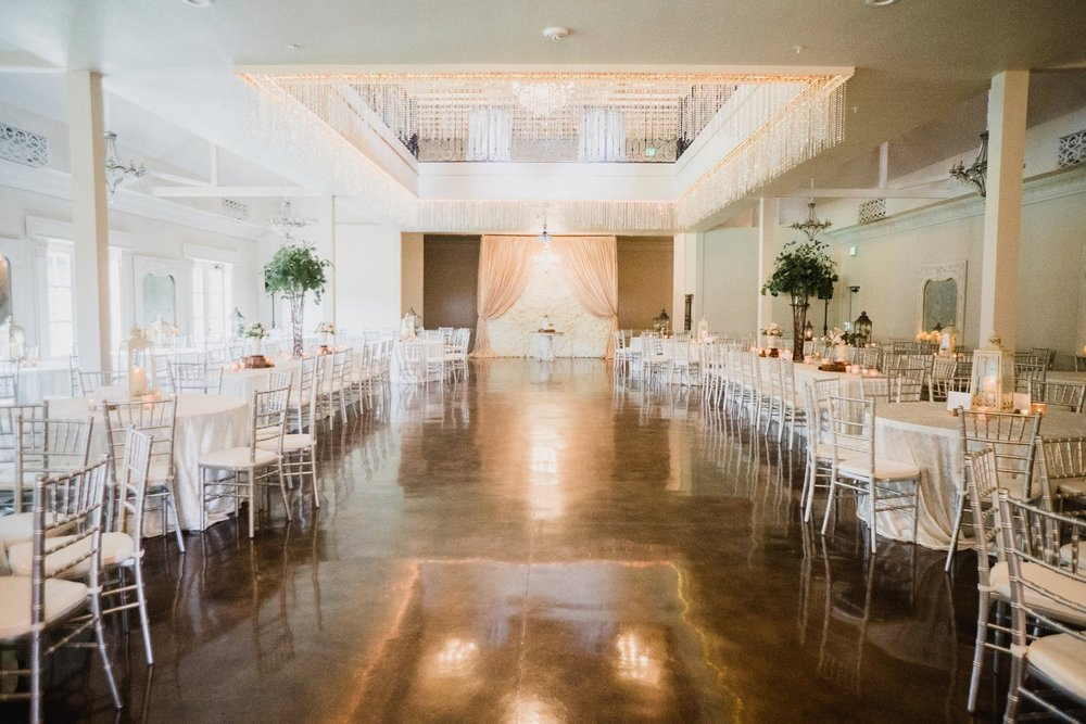 Bella Woods Wedding and Event Center