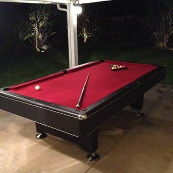 Great Photo Of Sharkys Pool Tables   Mission Hills, CA, United States. 8u0027