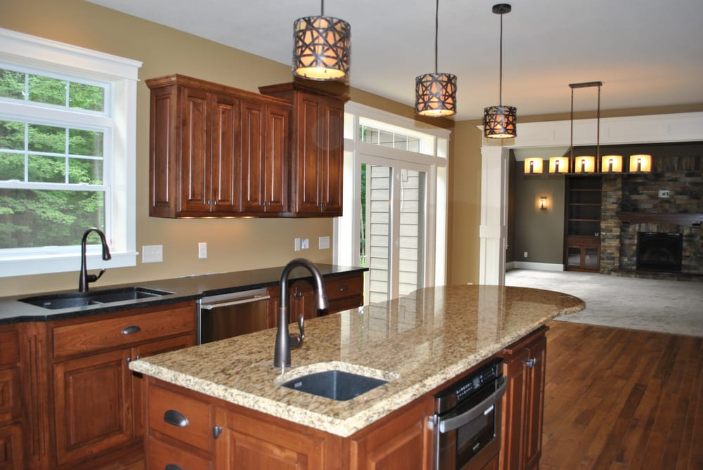 C&M Home Builders and Real Estate: 6176 Sandstone Rd, Eau Claire, WI
