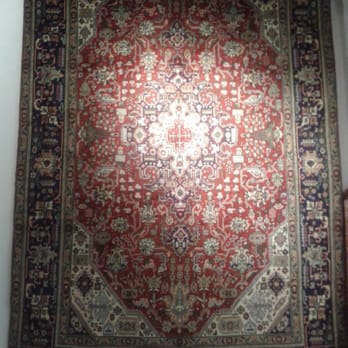Photo Of Persian Rug U0026 Carpet Cleaning Co   Dallas, TX, United States