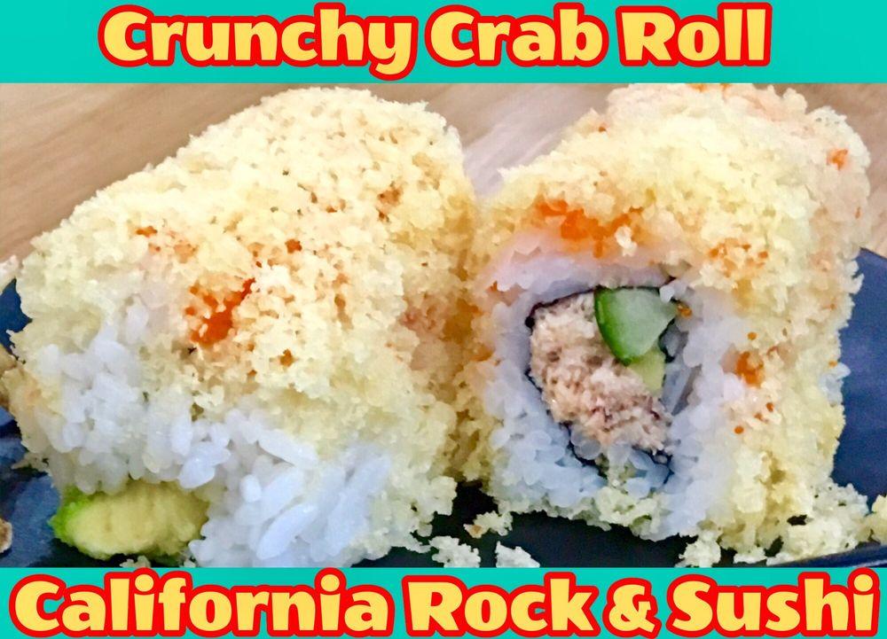 California Beach Rock N Sushi Aiea Hi