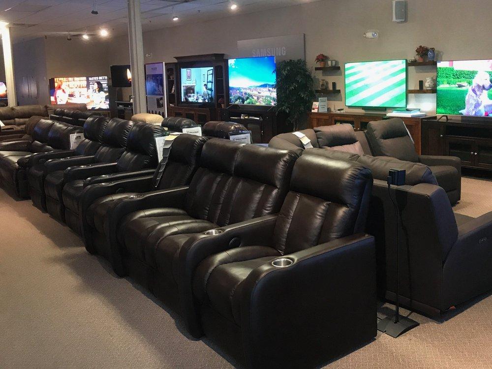 The Big Screen Store: 45591 Dulles Eastern Plz, Sterling, VA