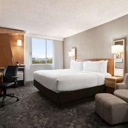 Wyndham Garden At Niagara Falls 36 Photos Hotels 443 Main