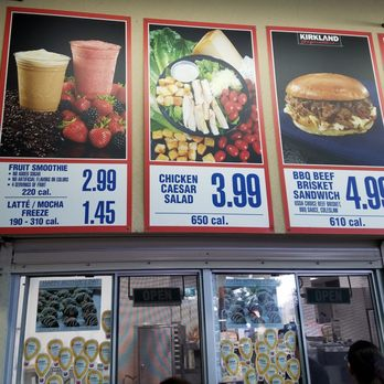 costco food court Calories in costco food court acai bowl find nutrition facts for costco food court acai bowl and over 2,000,000 other foods in myfitnesspalcom's food database.