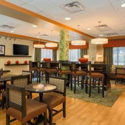 photo of hampton inn nanuet nanuet ny united states - Hilton Garden Inn Nanuet