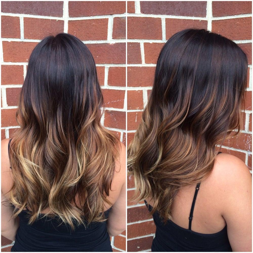 Asian hairstyle schaumburg illinois