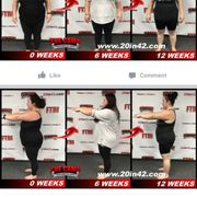 Ways to lose weight in your stomach image 2