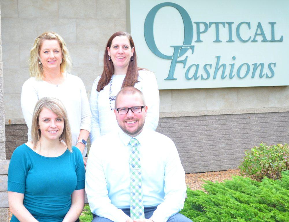 Optical Fashions Eye Care Clinic