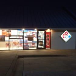 Dominos Pizza Pizza 603 S 1st St Pulaski Tn Restaurant
