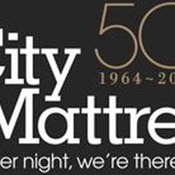 City Mattress - 10 Photos & 11 Reviews - Mattresses - 400 ...