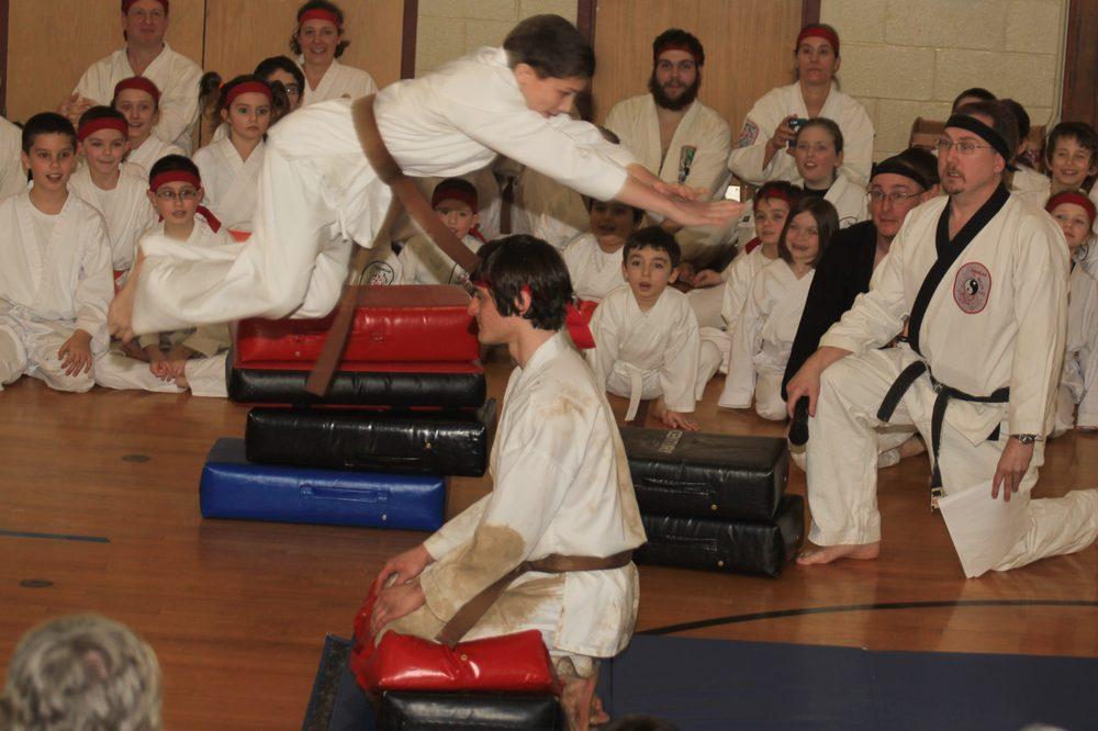 Traditional Okinawan Karate of Kinnelon: 1375 Rte 23 S, Butler, NJ