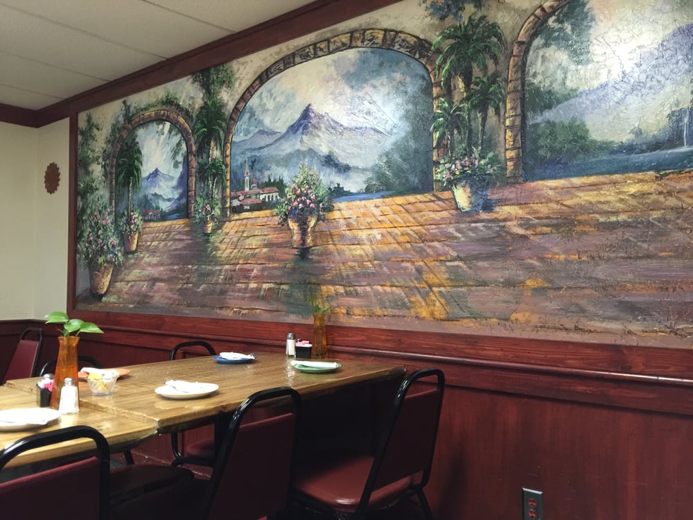 Mario's Mexican Restaurant: 421 E Highway St, Holdenville, OK