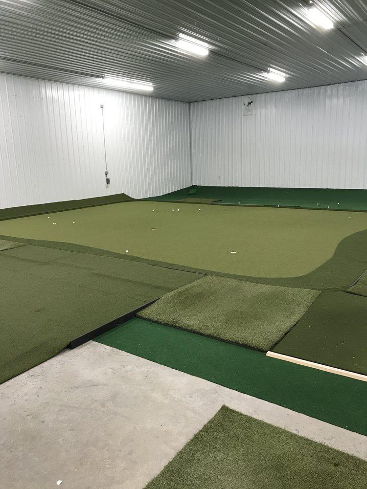 Traverse City Golf Center: 6270 Secor Rd, Traverse City, MI