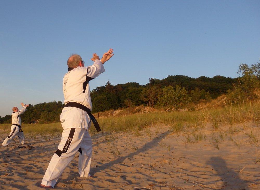 Rising Star Martial Arts: 2548 Portage Mall, Portage, IN