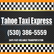 Photo Of Tahoe Taxi Express Kings Beach Ca United States