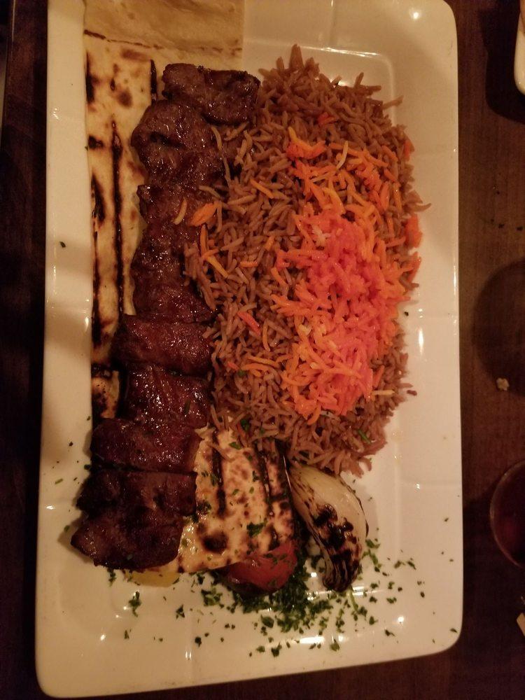 Sufiya's Grill - Merrick: 2057 Merrick Rd, Merrick, NY