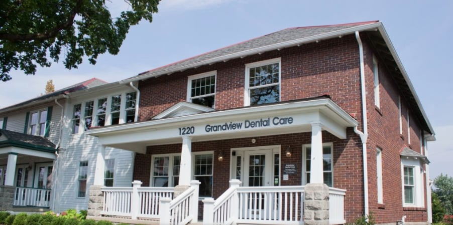Grandview Dental Care: 1220 Grandview Ave, Columbus, OH