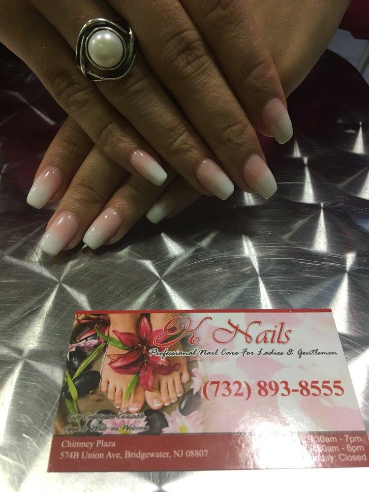 Bridgewater Nail Salon Gift Cards - New Jersey | Giftly