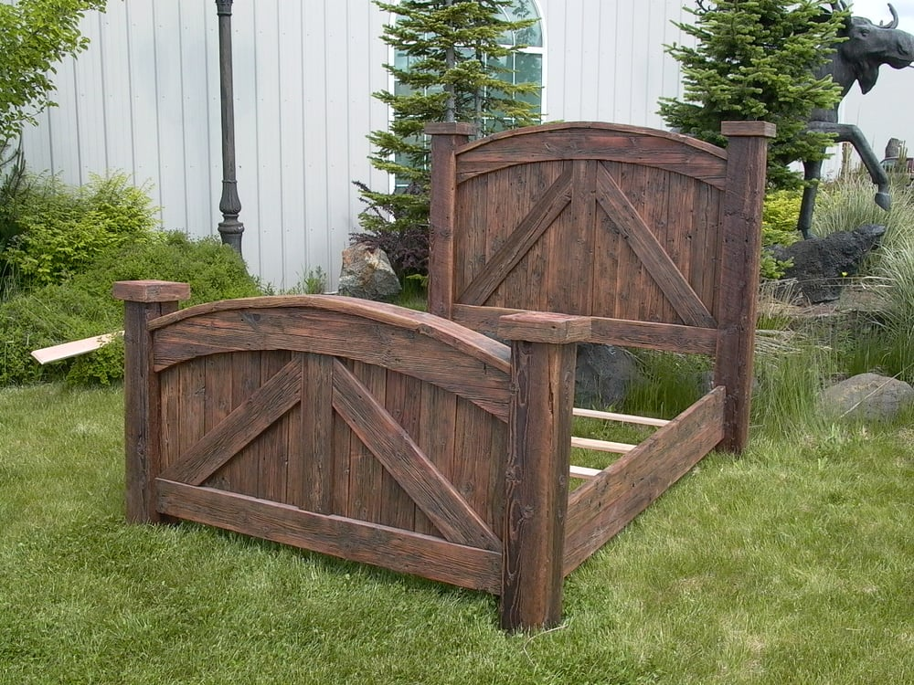 Wild West Rustic Furniture Coeur D Alene Home Design Ideas