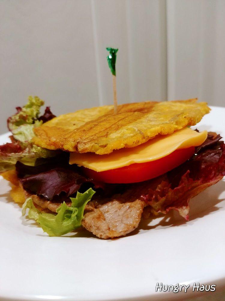 Chupacabra Puerto Rican Kitchen: 1663 E New York St, Aurora, IL