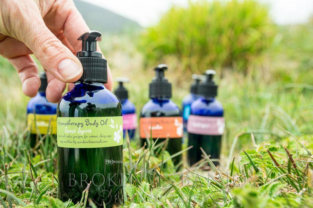 Pauseful Massage & Botanicals: 298 Laneda Ave, Manzanita, OR