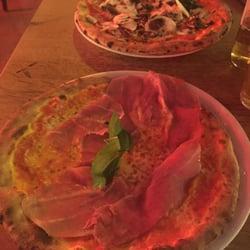 mokus l ecureuil 56 photos 23 reviews pizza 116 avenue kl ber trocad ro i na paris. Black Bedroom Furniture Sets. Home Design Ideas