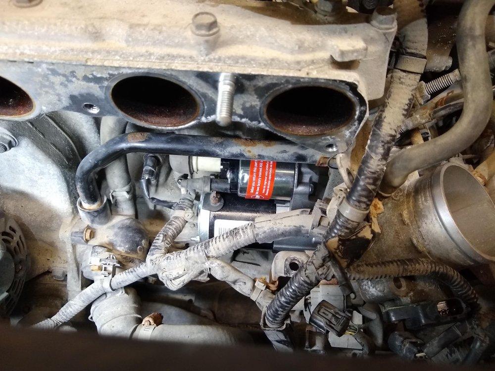 Chilson's Automotive: 9400 Breagan Rd, Lincoln, NE
