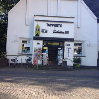 Tappert\'s - Coffee Shop - Kaiserswerther Markt 61, Kaiserswerth ...