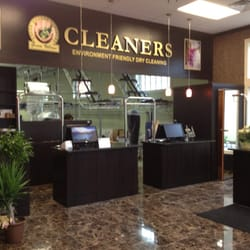 Photo Of Green Village Cleaners Morristown Nj United States Counter