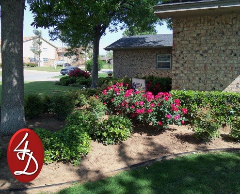 4 D Landscape Irrigation 12502 Sw Lee Blvd Lawton Ok Landscaping Mapquest