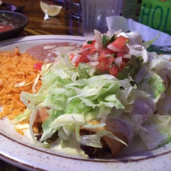 Best Mexican Food In Sterling Va