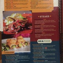 Photo Of Gran Ranchero Mexican Restaurant Parkersburg Wv United States