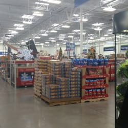 Sam's Club - Wholesale Stores - 600 N Burleson Blvd, Burleson, TX ...