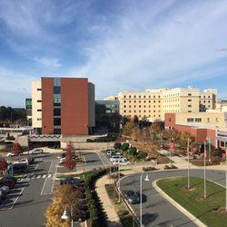 Wakemed Health & Hospital - Hospitals - 4120 Main St, Raleigh, NC