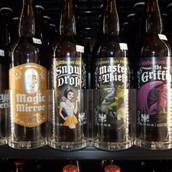 Photo Of Hugos Colorado Beer Spirits